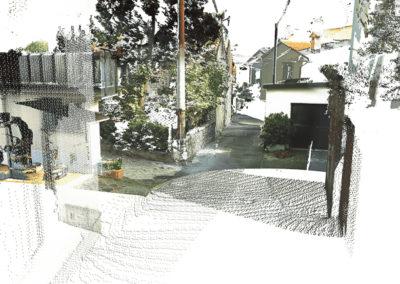 rilievo Laser scan e modellazione BIM 2