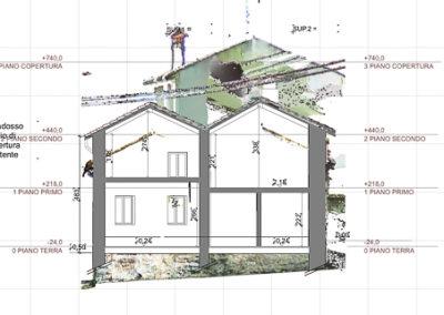 progettazione BIM e rendering 2