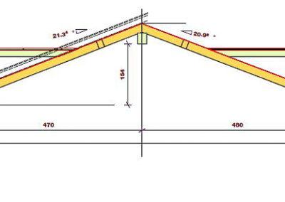 progettazione tetto 2